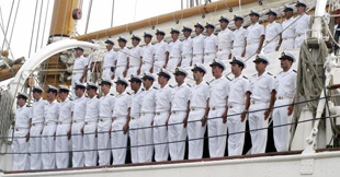 Shanti Marine Services ::